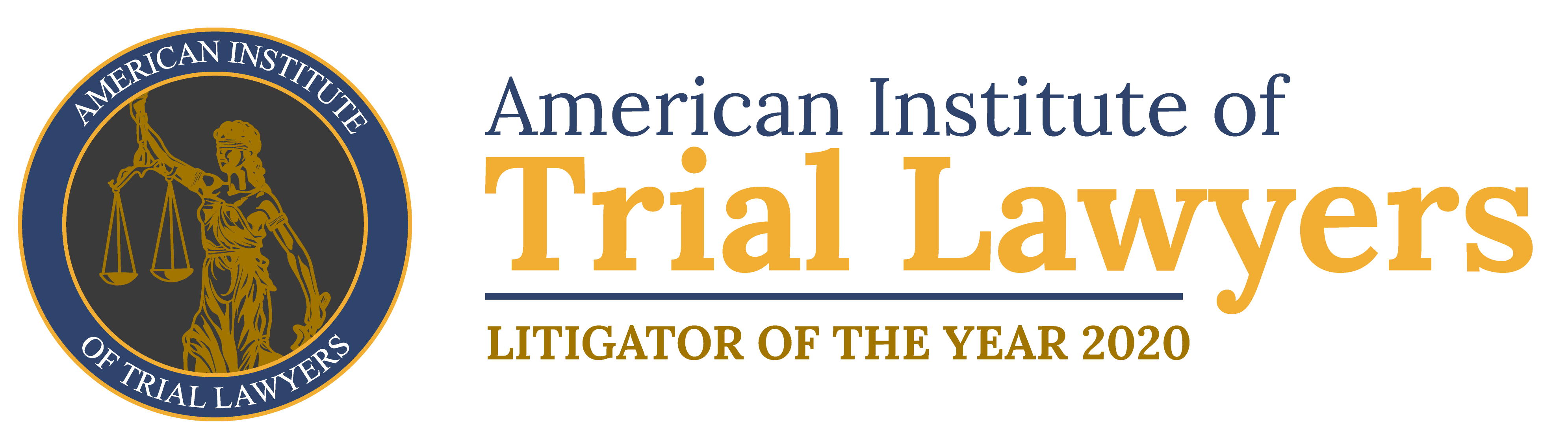 Litigator of the Year 20