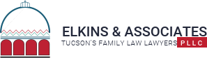 Logo of Elkins & Associates PLLC